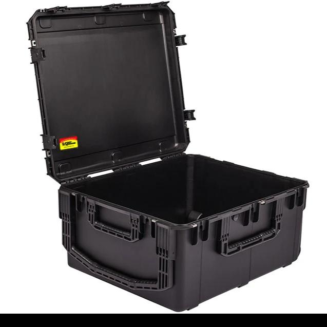 Cozy Roadie - Transit Case Lifetime Warranty Right view