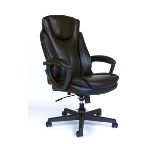 Cozy Roadie - Foldable Office Chair, Portable Crew Chair - right view