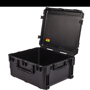 Cozy Roadie - Transit Case Lifetime Warranty Left View