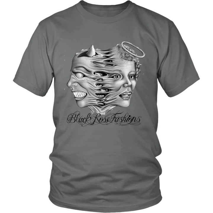 Bipolar by Black Rose Fashions