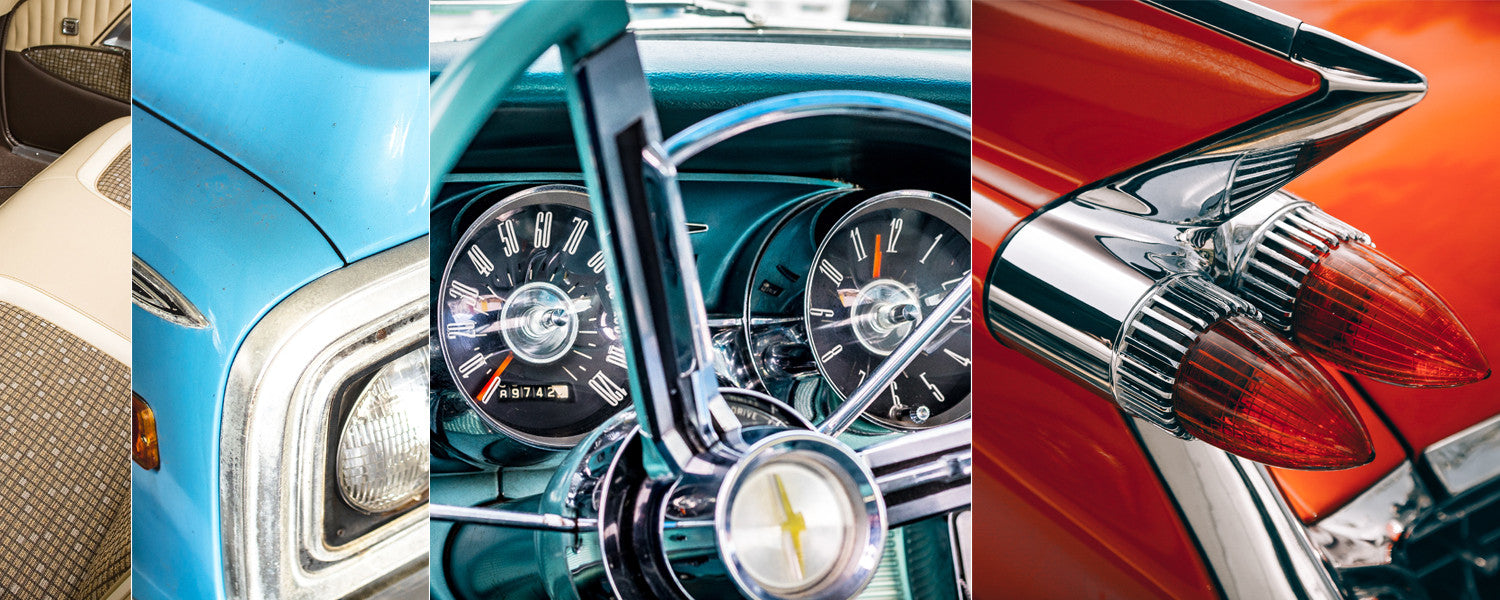 Sms Auto Fabrics The Largest Selection Of Classic Interiors 1957 Chevy Bel Air Convertible Colors