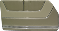 1964 Ford Galaxie 500 2-Door Sedan Door Panels