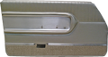 1964 Ford Galaxie 500/XL 2-Door Hardtop Door Panels