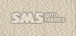 1968 Mercury Cougar GT Parchment Rough Grain Leather