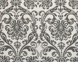Drapery Panel Border - Abigail Fabric