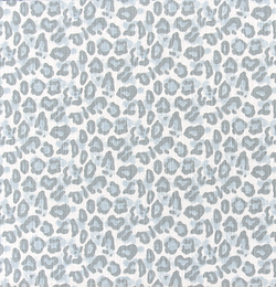 Drapery Panel Border - Dayo Fabric