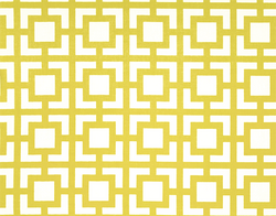 Drapery Panel Border - Gigi Fabric