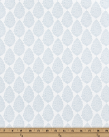 Drapery Panel Border - Jersey Fabric