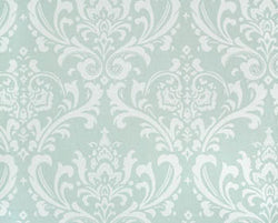Drapery Panel Border - Ozborne Fabric