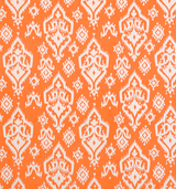 Drapery Panel Border - Raji Fabric