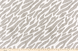 Drapery Panel Border - Zany Fabric