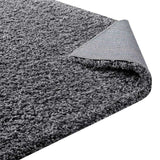 Shag Rug - Dark Gray