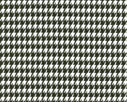 Ali Headboard - Houndstooth Fabric