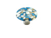 Pebbles Egyptian Powder Sand Circle Knob