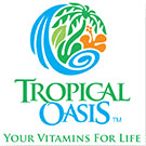 Tropical Oasis Liquid Vitamins and Minerals
