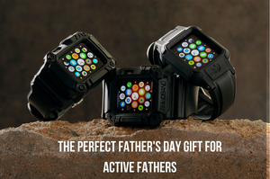The Perfect Father's Day Gifts for Active Fathers