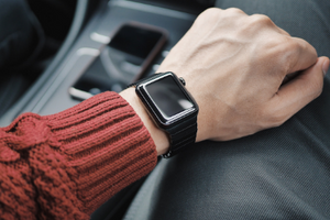 Fall Fashion & Function: RhinoBand Styles for Your Apple Watch