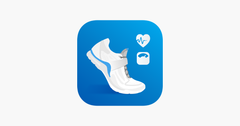 Pedometer Workout App