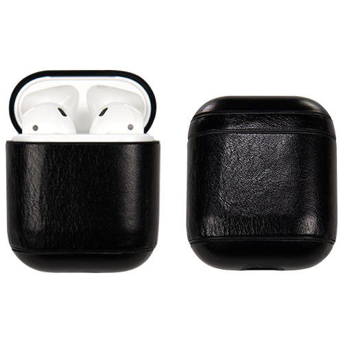 best sneakers b3fe2 c8a6e AirPod Leather Case