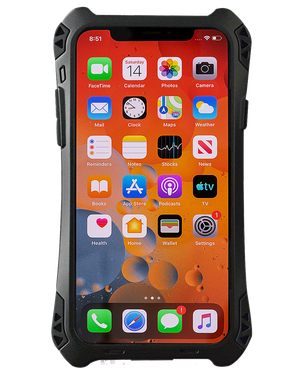 Stryker IPhone Case