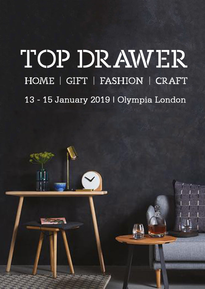 Top Drawer UK 2019 - Chive