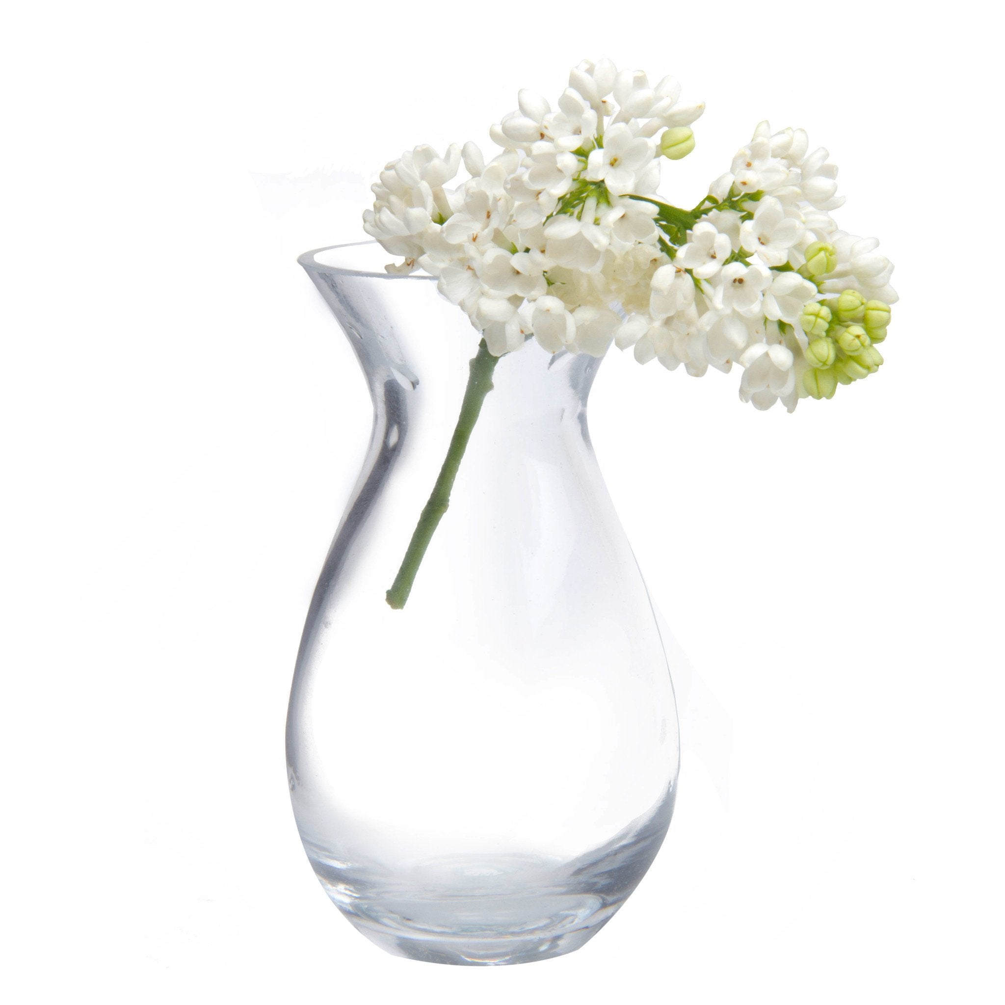 Clear Glass Chive Uk Wholesale