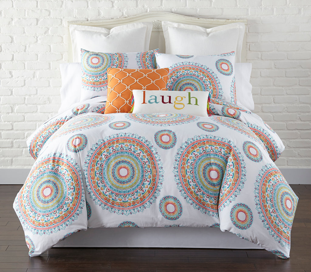 Mayla Duvet Cover Set
