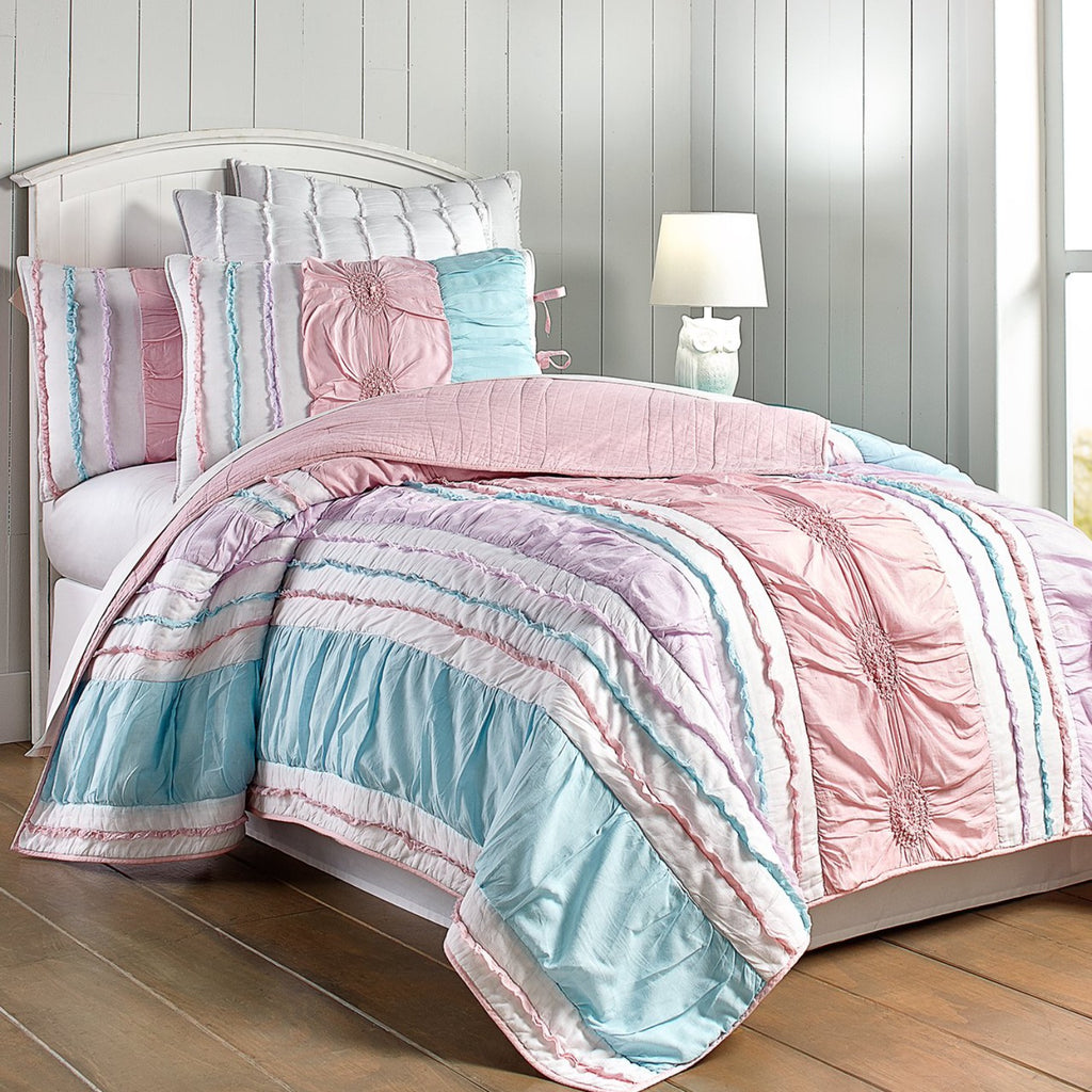 Bobbi Quilt Set