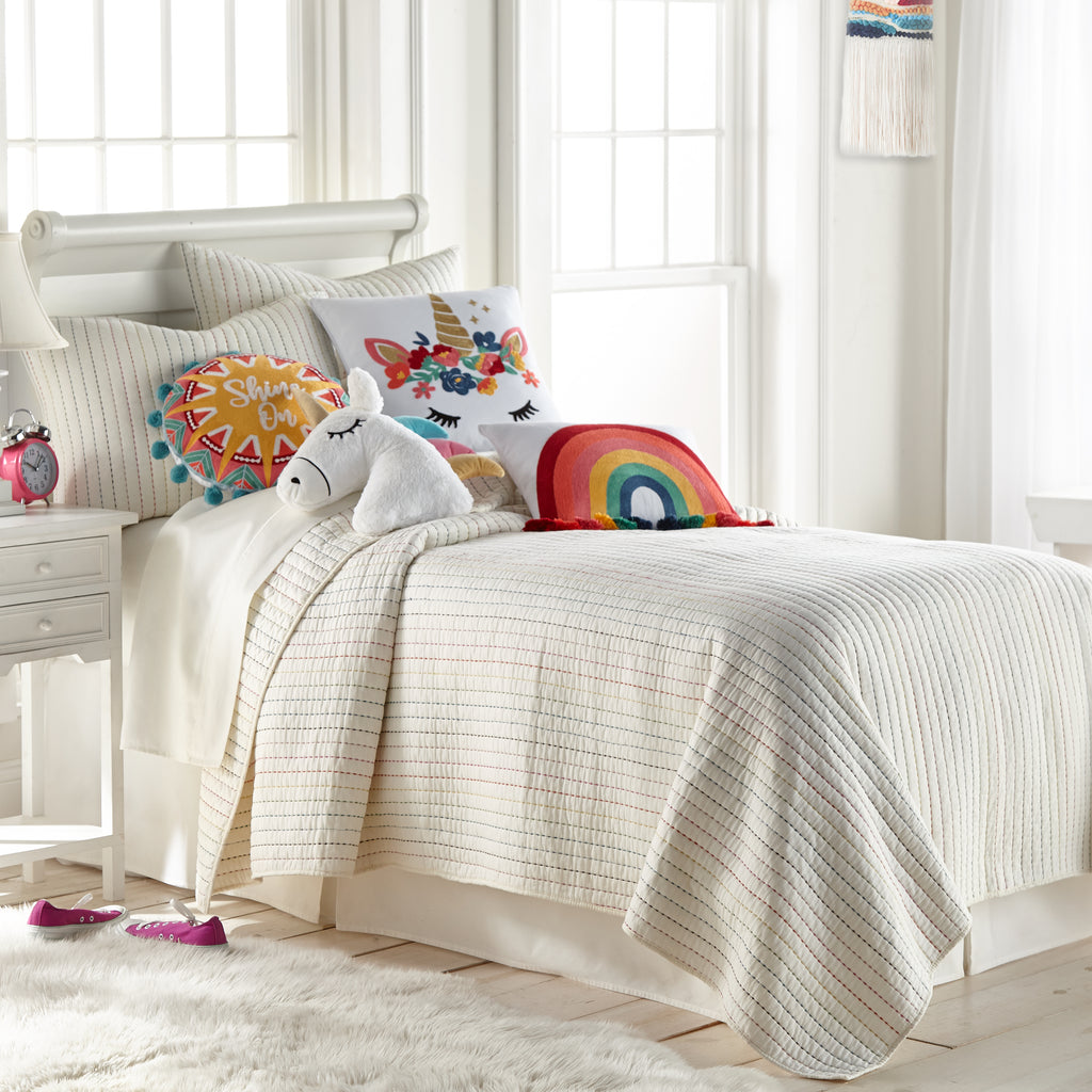 Chantal Quilt Set