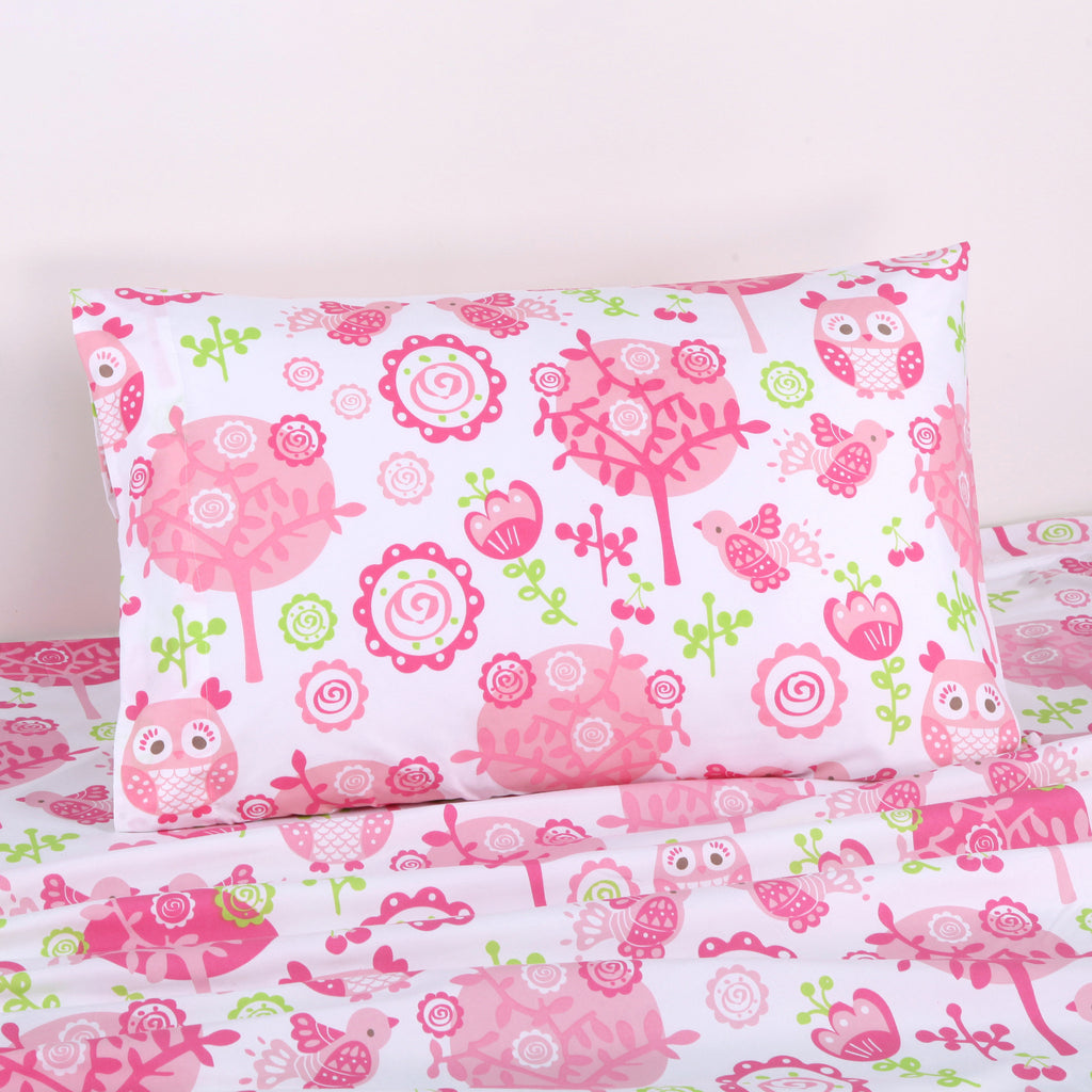 Adalyn Twin Sheet Set