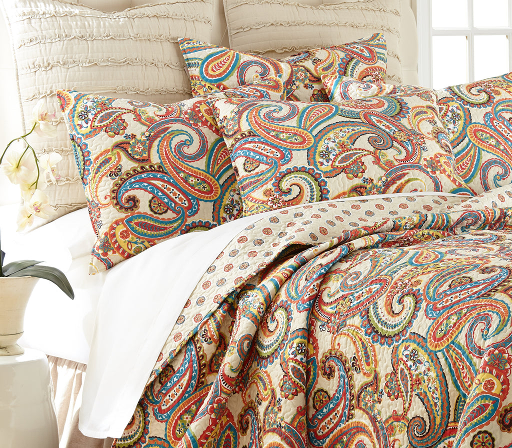 Quilts Levtex Home