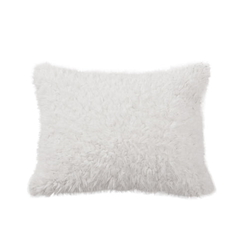 Amina Fuzzy Pillow