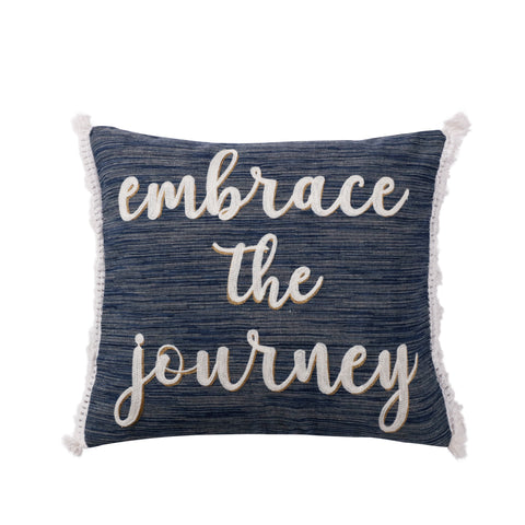 Analise Embrace Journey Pillow