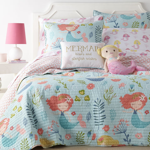 Andrina Quilt Set