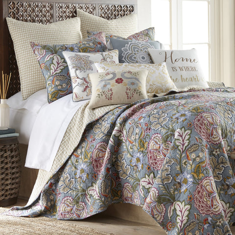 Angelica Quilt Set