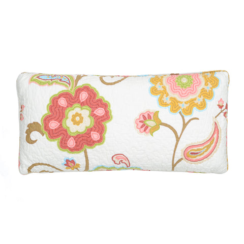 Ashbury Spring Pillow