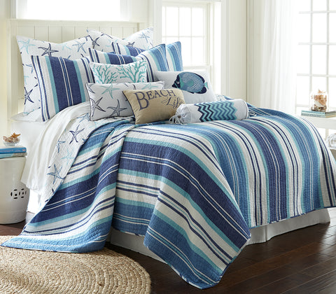 Camps Bay Quilt Set