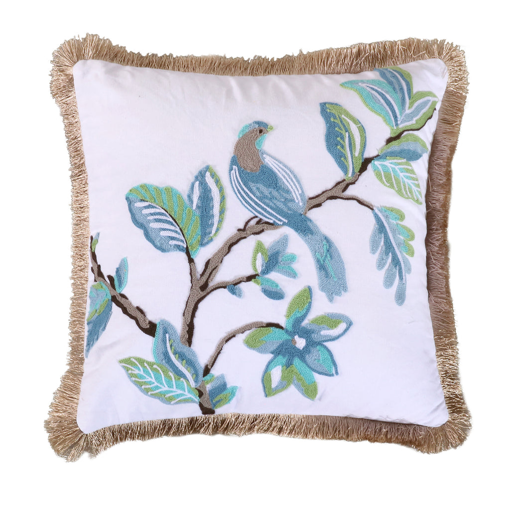 Cressida Bird Pillow