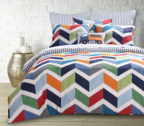 Dominik Duvet Set