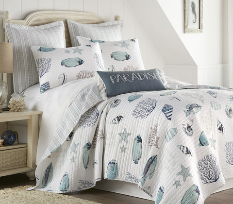 Eastlake Quilt Set