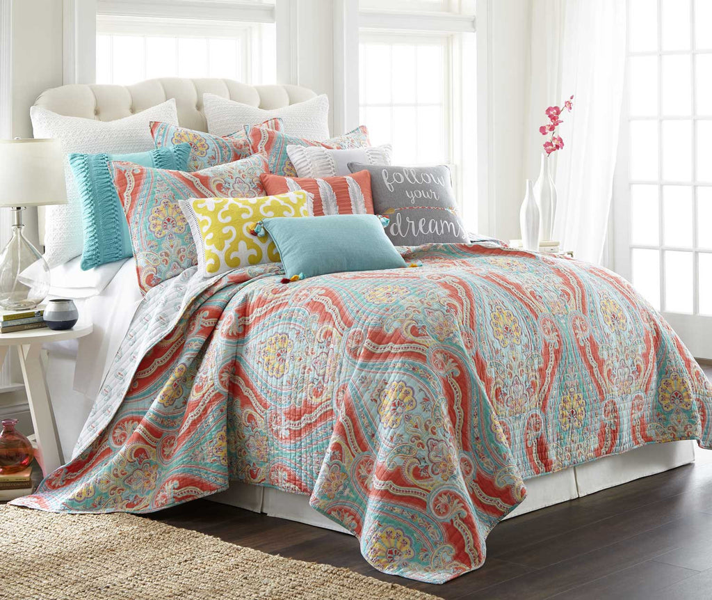 Greenwich Multi Quilt Set