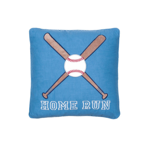 Home Run Pillow