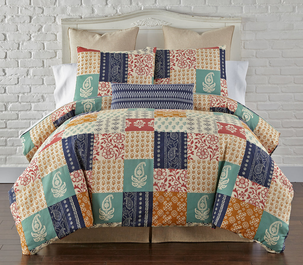Jasmin Duvet Cover Set