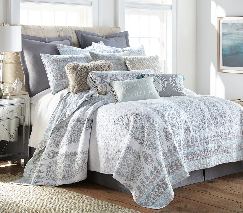 Josie Spa Quilt Set