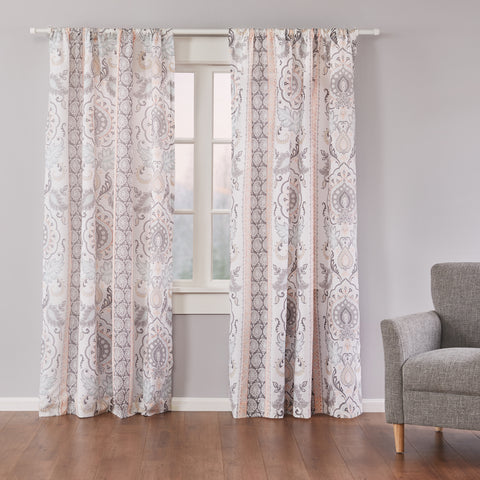 Darcy Drape Panel - Set of 2
