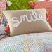Italia Smile Pillow