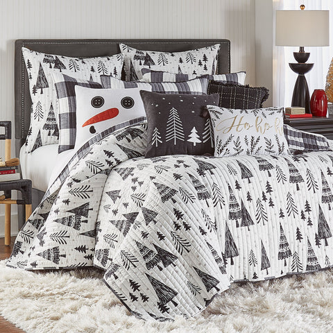 Northern Star Quilt Set