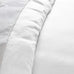 Washed Linen White Duvet