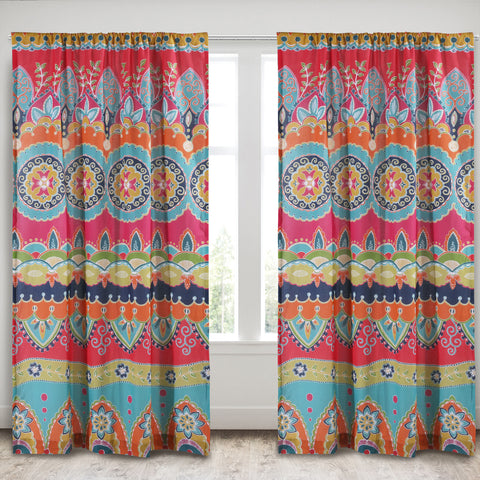 Amelie Drape Panel - Set of 2