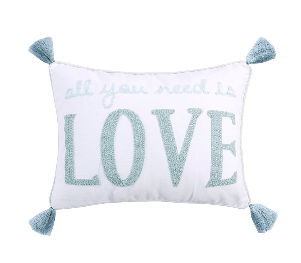 Lara Spa Love Pillow